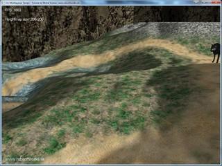 OpenGL 3 - Tutorials - Megabyte Softworks